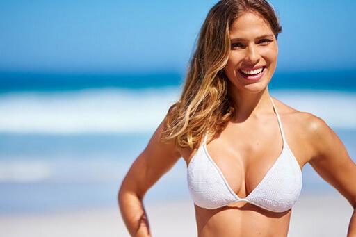 Mirabiliss Polyclinic - Nis - Breast augmentation 04