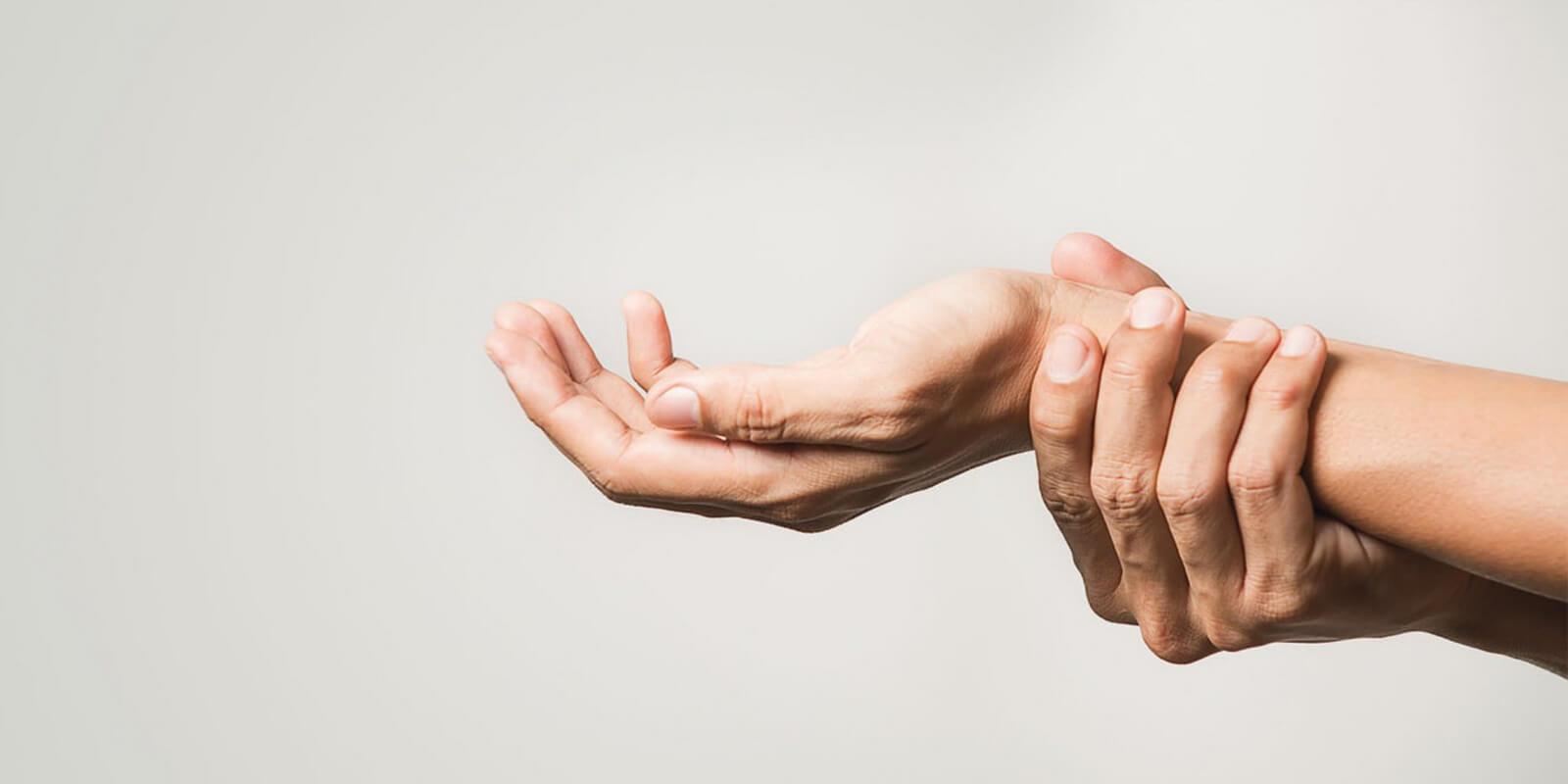 Mirabiliss Poliklinika, Niš - Sindrom karpalnog kanala