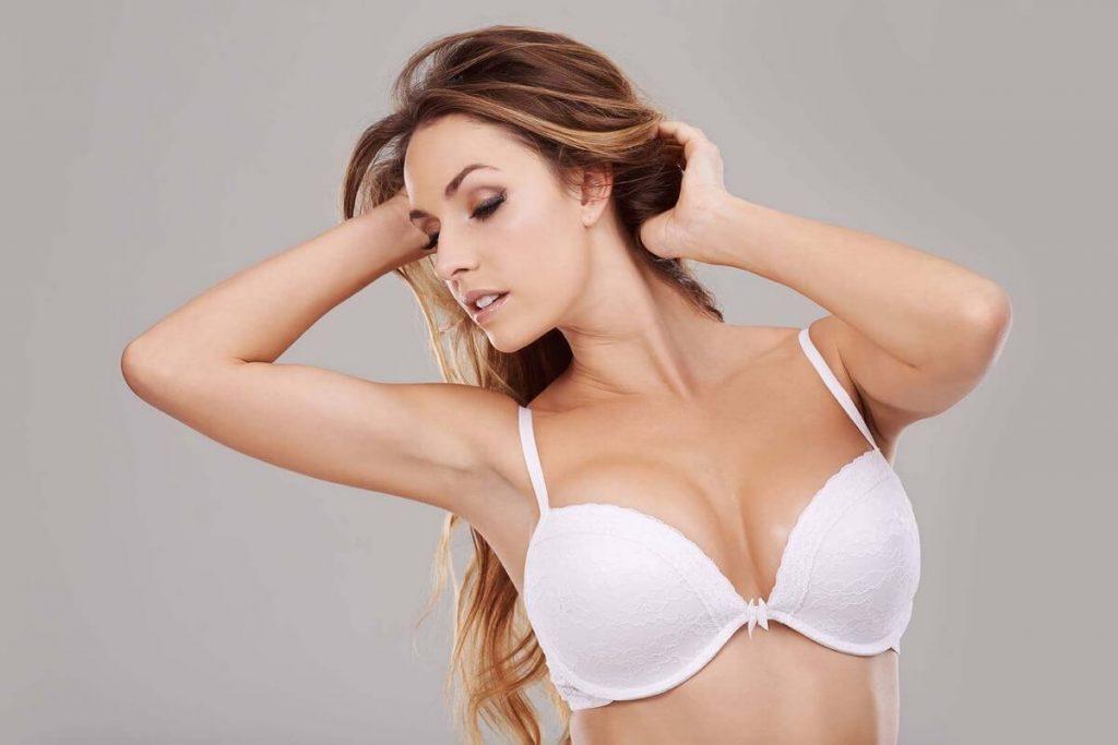 Mirabiliss Polyclinic - Breast augmentation