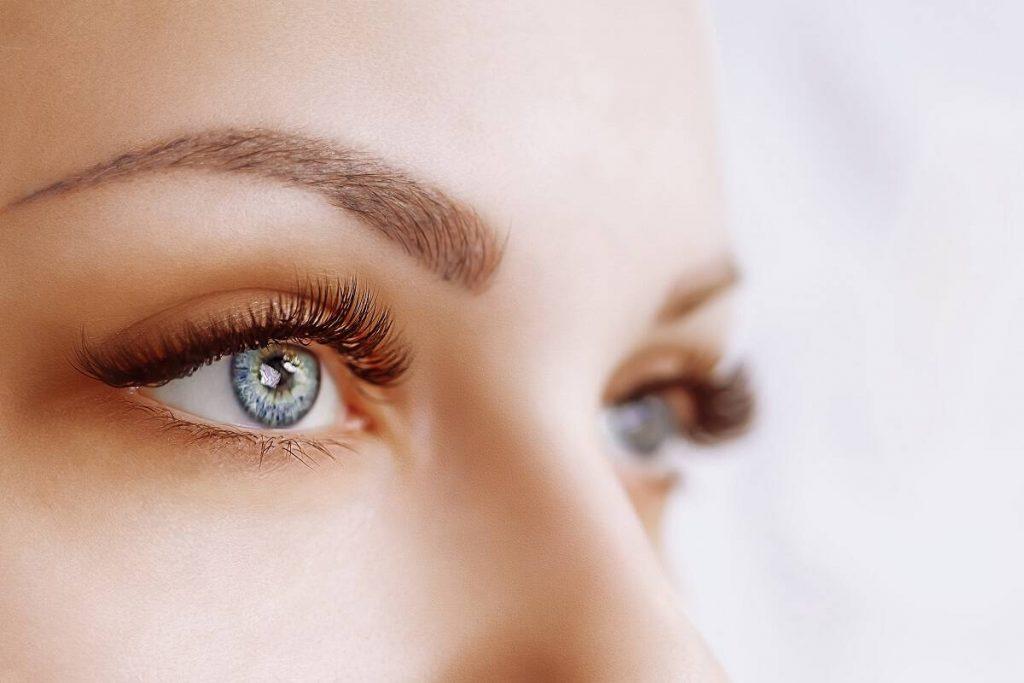 Mirabiliss Polyclinic - Eyelid-correction